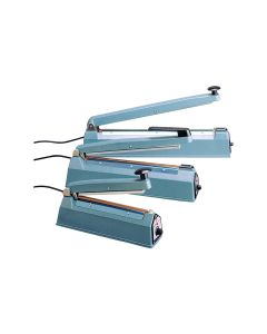 KF Impulse Heat Sealer With Cutter - 300mm