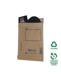 Jiffy Padded Bags (P1) 150mm x 225mm - (200 per box)