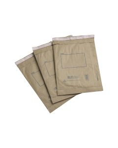 Jiffy Padded Bags (P4) 240mm x 340mm - (100 per box)
