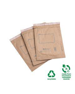Jiffy Padded Bags (P4) 240mm x 340mm - (100 per box)