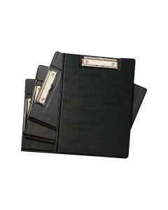 Acco PVC Clip Folder