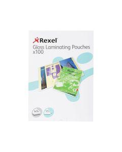 Rexel A3 Laminating Pouches