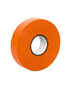 Signet's Own Flagging Tape 25mm x 75m - Fluoro Orange