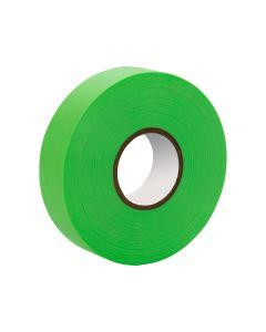 Signet's Own Flagging Tape 25mm x 75m - Fluoro Green