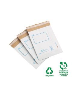 Jiffy Utility Mailer (U4) 240mm x 340mm - (200 per box)
