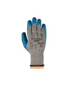 Ansell ActivArmr 80-100 Gloves Size 8 (12 pairs per carton)