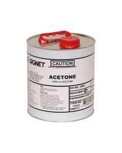 Signet Acetone - 4L