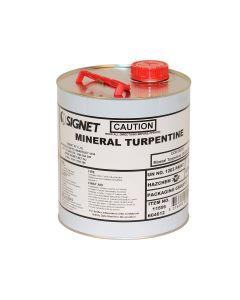 Signet Mineral Turpentine - 4L