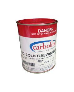 ECZ Cold Zinc Galvanising Paint - 1L