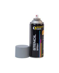 Signet's Own Stencil Spray 350g - Grey
