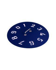 Signet Clock-Face Stencil 0-9 - 50mm