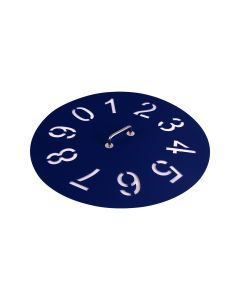 Signet Clock-Face Stencil 0-9 - 75mm