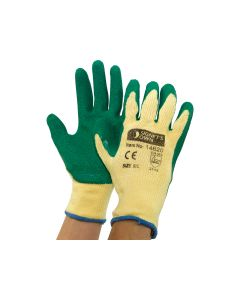 Signet's Own Poly Cotton Knitted Gloves - Size 9 (12 pairs per box)