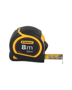 Stanley Tylon Measuring Tape - 8m