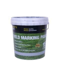 Signet's Own Field Marking Paint 15L - Black