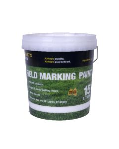 Signet's Own Field Marking Paint - Green
