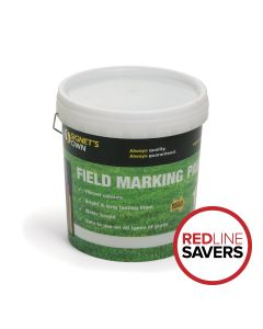 Signet's Own Field Marking Paint 15L - White