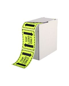 Signet's Own Labels 75mm x 100mm - Top Loading Only (1000 per roll)