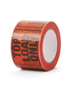 Signet Printed Labels 72mm x 100mm - Top Load (500 per roll)