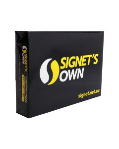 Signet's Own A4 White Copy Paper - 80gsm