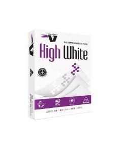 A4 White Copy Paper - 80gsm