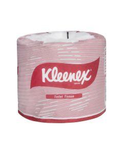 4735 Kleenex® Toilet Rolls - White
