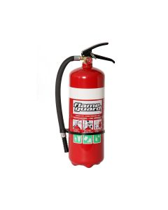 Flameguard Fire Extinguisher ABE - 4.5kg