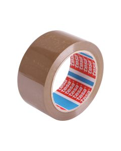 tesa 4263/4256 Packaging Tape 48mm x 75m - Brown