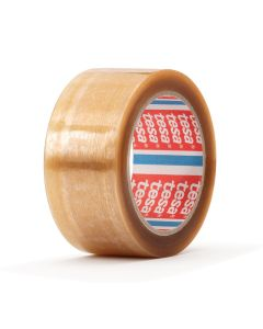 tesa 4263/4256 Packaging Tape 48mm x 75m - Clear