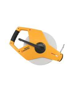 Yamayo Fibreglass Measuring Tape - 100m