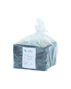 General Purpose Absorbent Pads - Pack of 100