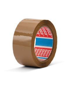 tesa 4262 Acrylic Packaging Tape 48mm x 75m - Brown