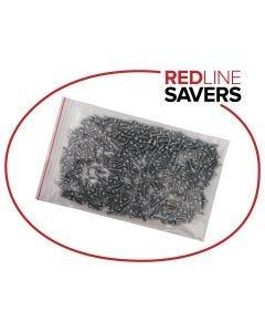 Signet's Own Self Seal Bags 150mm x 230mm x 75um (1000 per carton)