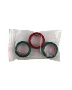 Signet's Own Self Seal Bags A4 220mm x 350mm x 75um (500 per carton)