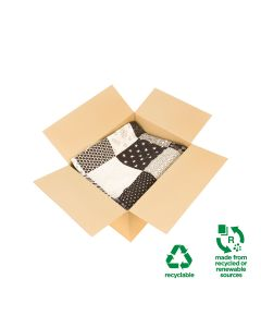 Signet Large Removalist Carton - 465mm x 360mm x 300mm