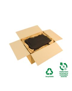 Signet Shipping Carton - 524mm x 410mm x 200mm