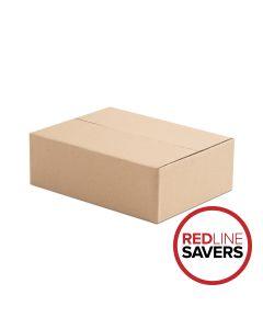 Signet Flat Cartons - 215mm x 215mm x 110mm