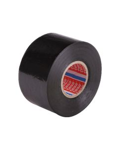 tesa 4258 Duct Tape 48mm x 30m x 150um - Black