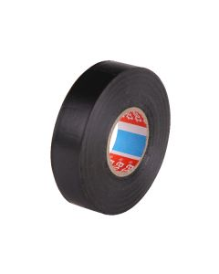 tesa 60805 Electrical Tape 19mm x 20m - Black