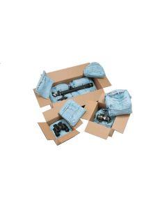 Instapak Bag No.20 455mm x 455mm (128 per carton)
