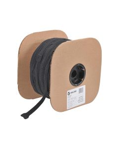 VELCRO® Brand ONE-WRAP® Straps 25mm x 300mm Black 450 Per Roll