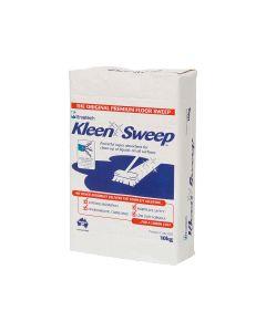 Kleen Sweep Absorbent Bags - 10kg