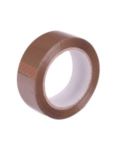 Signet's Own Acrylic Packaging Tape 36mm x 75m - Brown