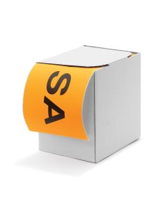 Signet's Own State Pallet Label 150mm x 210mm - SA (465 per roll)