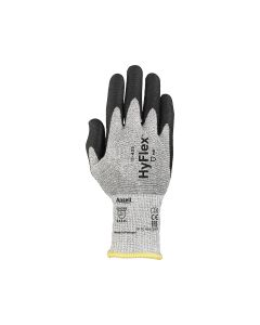 Ansell Hyflex 11-435 Cut Resistant Gloves - Size 8 (12 pairs per carton)