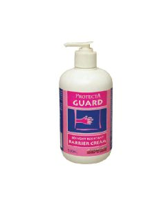Protecta Guard Barrier Solvent Resistant Barrier Cream - 500mL
