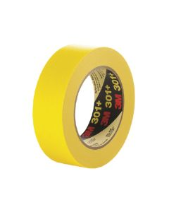 3M 301+ Performance Masking Tape - 18mm x 55m