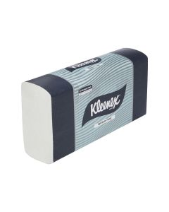 4456 Kleenex® Optimum Hand Towels - White