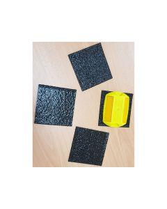 Bitumen Adhesive Pads (100 per pack)