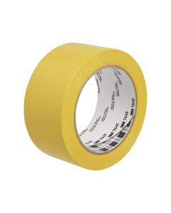 Vinyl Tape 50mm x 33m - Yellow